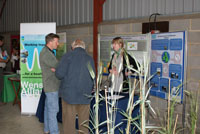 Frontier Agriculture open day